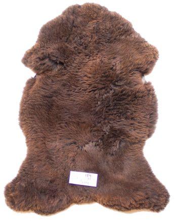 Bruine schapenvachten S114