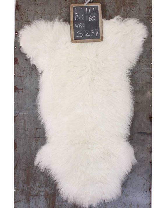 Schapenvacht wit XL S237