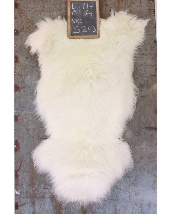 Schapenvacht wit XL S243